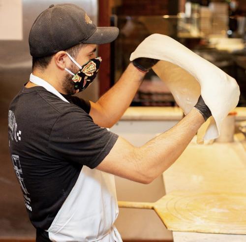Best Pizza Spots in KCOP