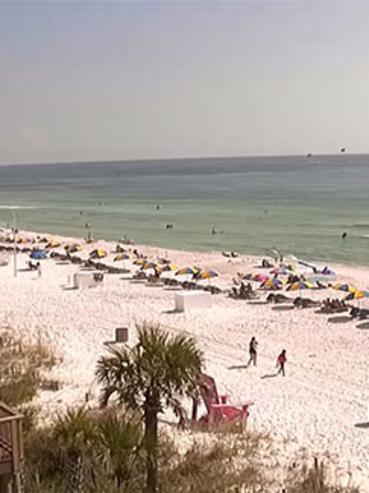 Live Webcams Of Panama City Beach