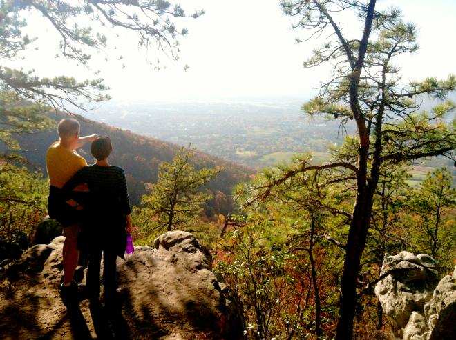 Read Mountain - Roanoke, VA