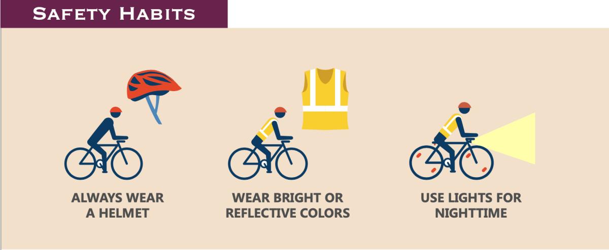 Road Biking Safety