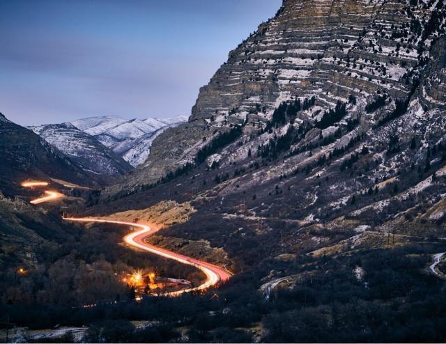 Provo Canyon