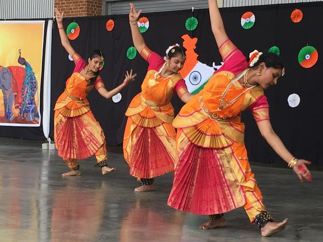 Festival of India - Roanoke