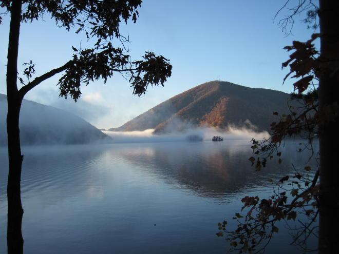 Smith Mountain Lake Waterfront