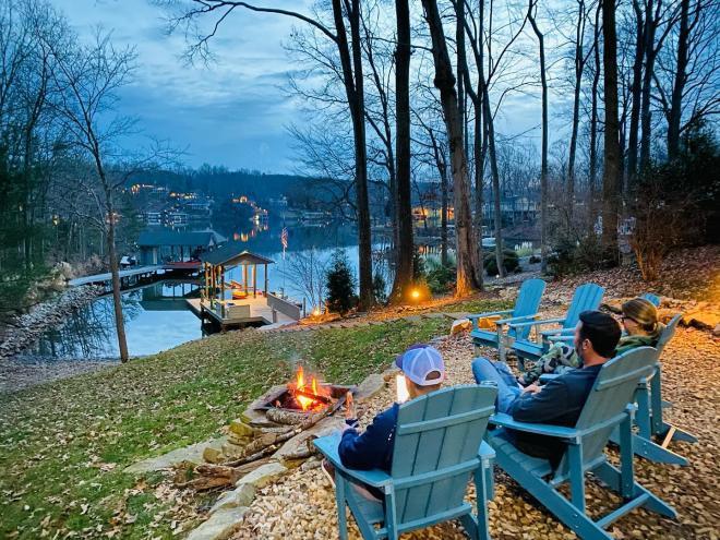Smith Mountain Lake Rental House
