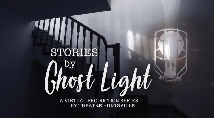 Stories by Ghost Light