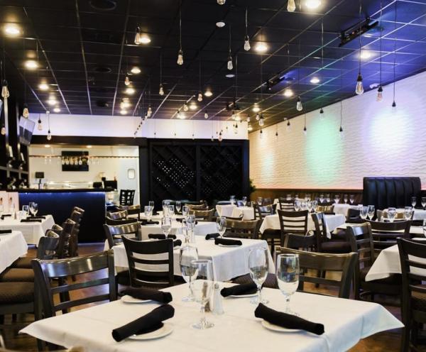 Genesis Steakhouse