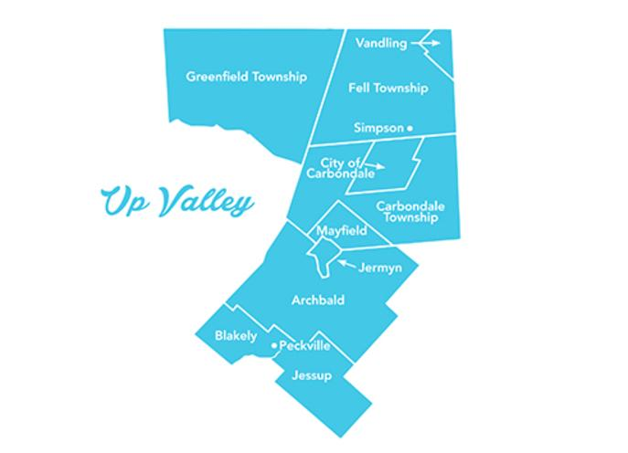 Up Valley