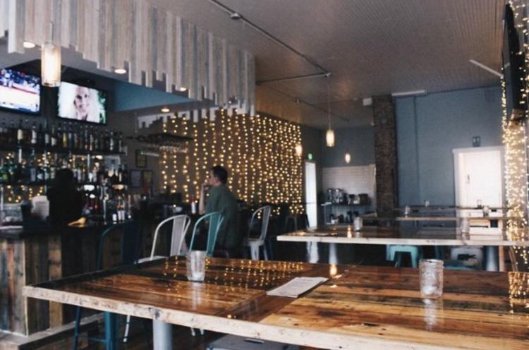 Arts & Culture - Mockingbird Lounge 1