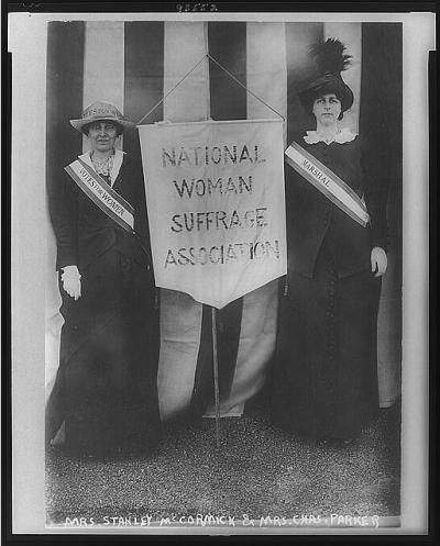 Washtenaw Women Vote