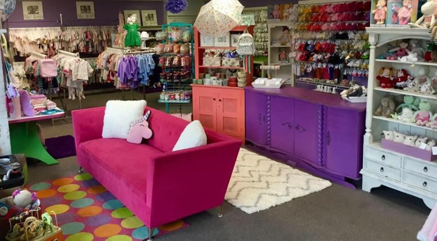 Baby Store in Huntsville