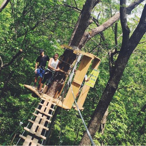 Outdoor Adventures and Play in KCOP