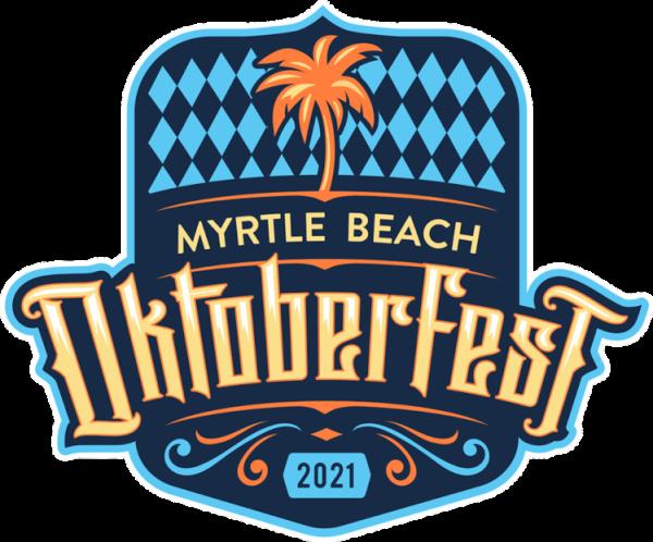 Myrtle Beach Oktoberfest Logo
