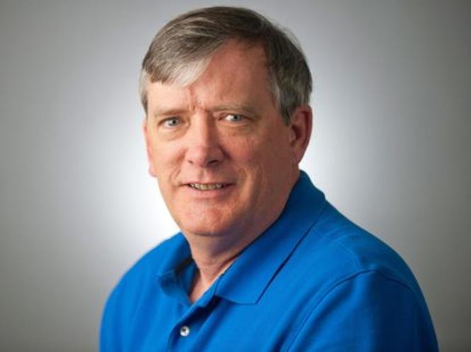 John McNamara, reporter and editor, Capital Gazette