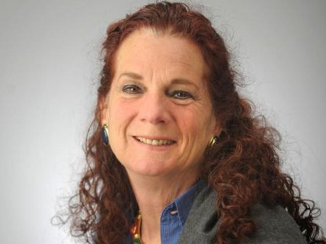Wendi Winters, Capital Gazette reporter
