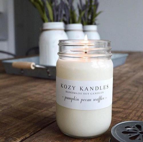 Kozy Candles