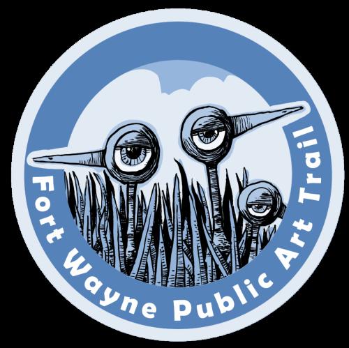 Fort Wayne Public Art Trail