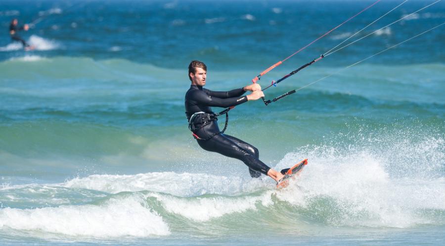 Kite-surfer-photo