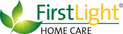 FirstLight Home Care of Woodbridge Logo