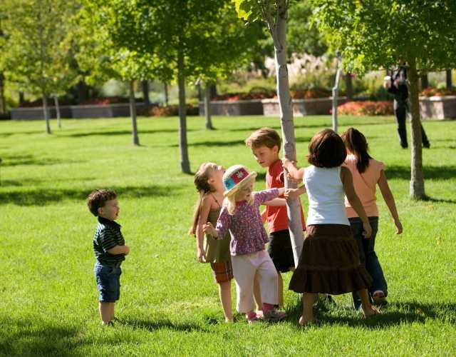 Family Fun Kids