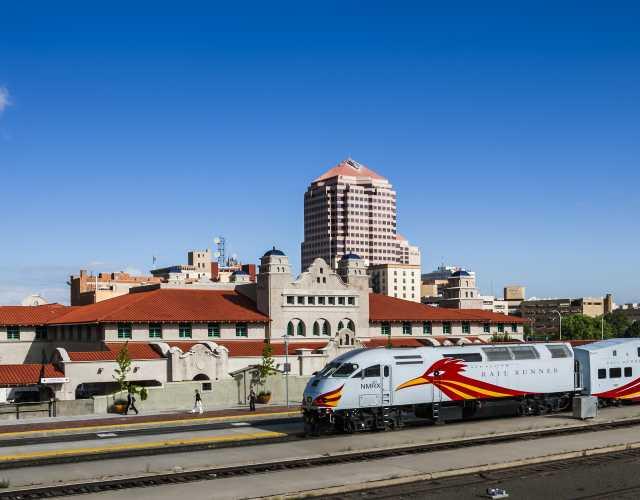 Albuquerque To Santa Fe >> Rail Runner Express D Rail Runner Schedule