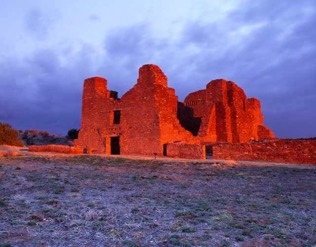 History - Albuquerque's history is as rich as its future is