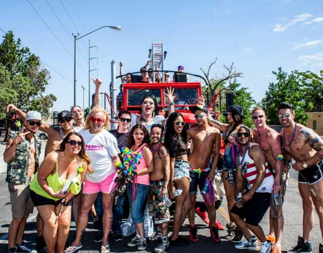 TRAVELING TO LGBT-FRIENDLY ALBUQUERQUE