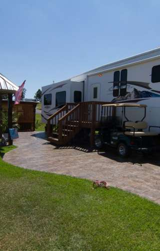 Campgrounds Rvs Visit North Alabama