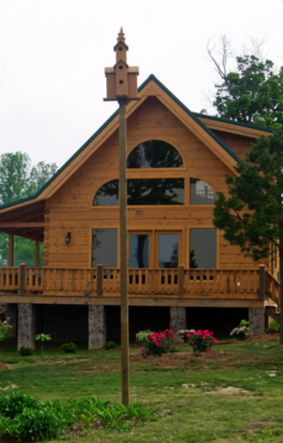 Cabins Resorts B Bs Visit North Alabama