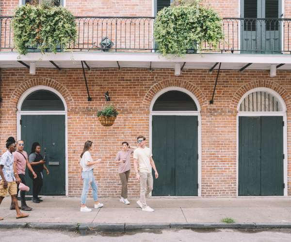 French Quarter Neighborhood Guide
