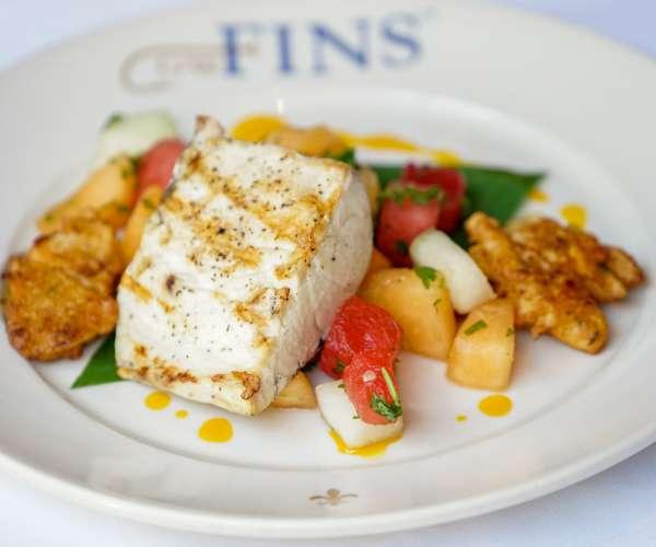 Restaurants Open for Dine-In Service