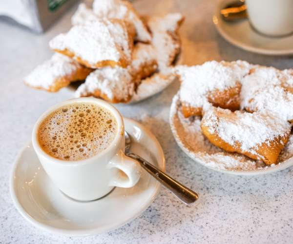 The Ultimate Guide to Beignets