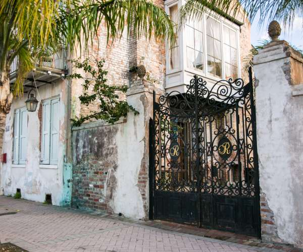 Questions to Ask When Choosing Your New Orleans Wedding Venue