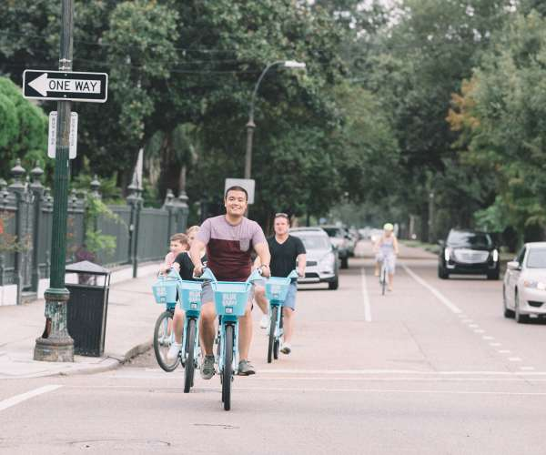 How to be a Sustainable Traveler in New Orleans