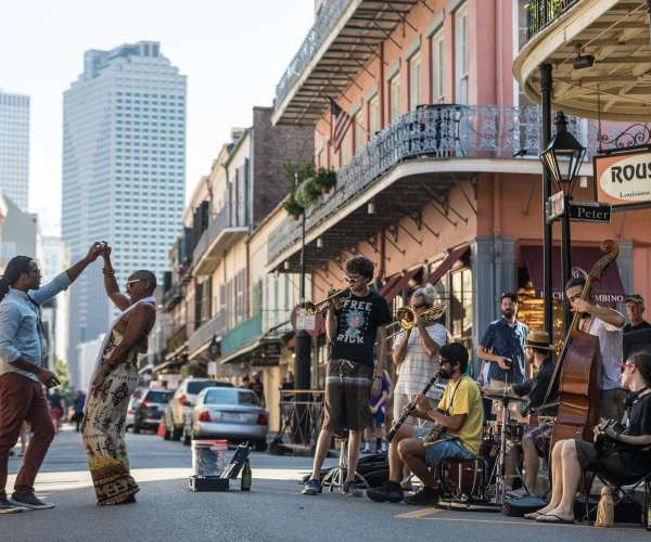 10 Reasons to Visit New Orleans this Summer