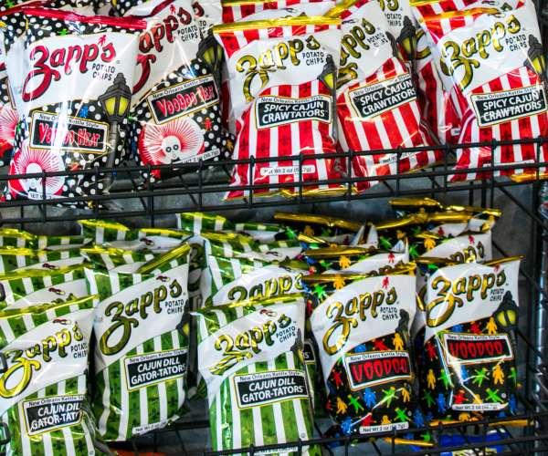 Zapp's Potato Chips