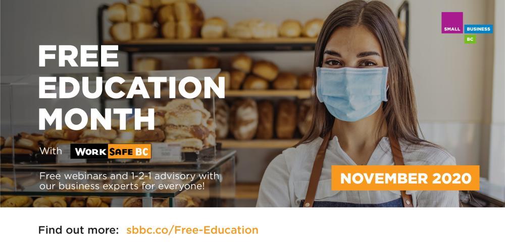 SBBC Free Education Month