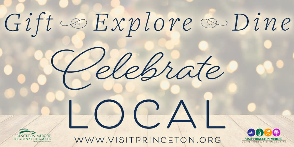 Shop, Eat, Gift, & Celebrate local in 2020