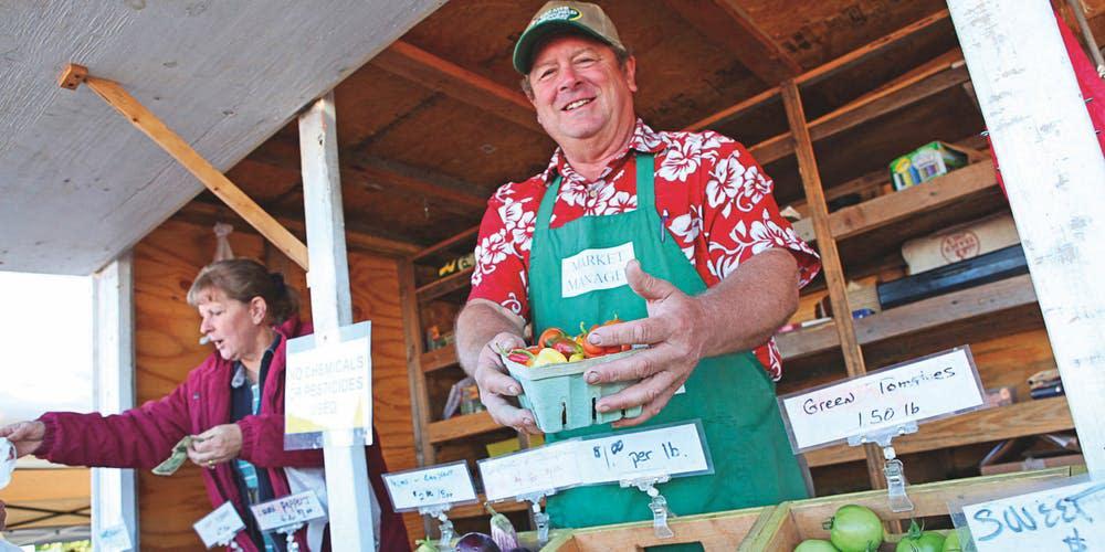 Greater Springfield Farmers' Market