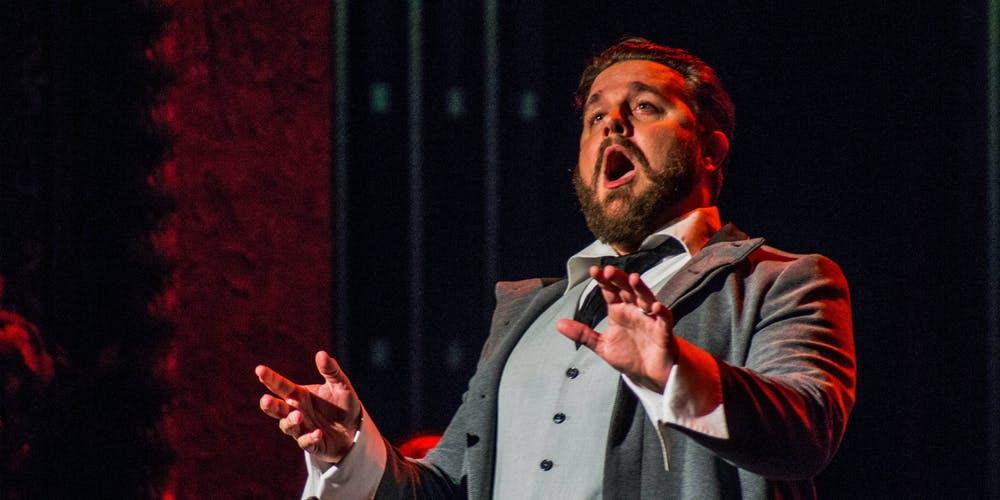 Springfield Regional Opera by Matt Loveland