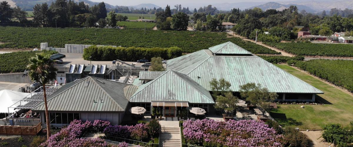 Laird Family Estate
