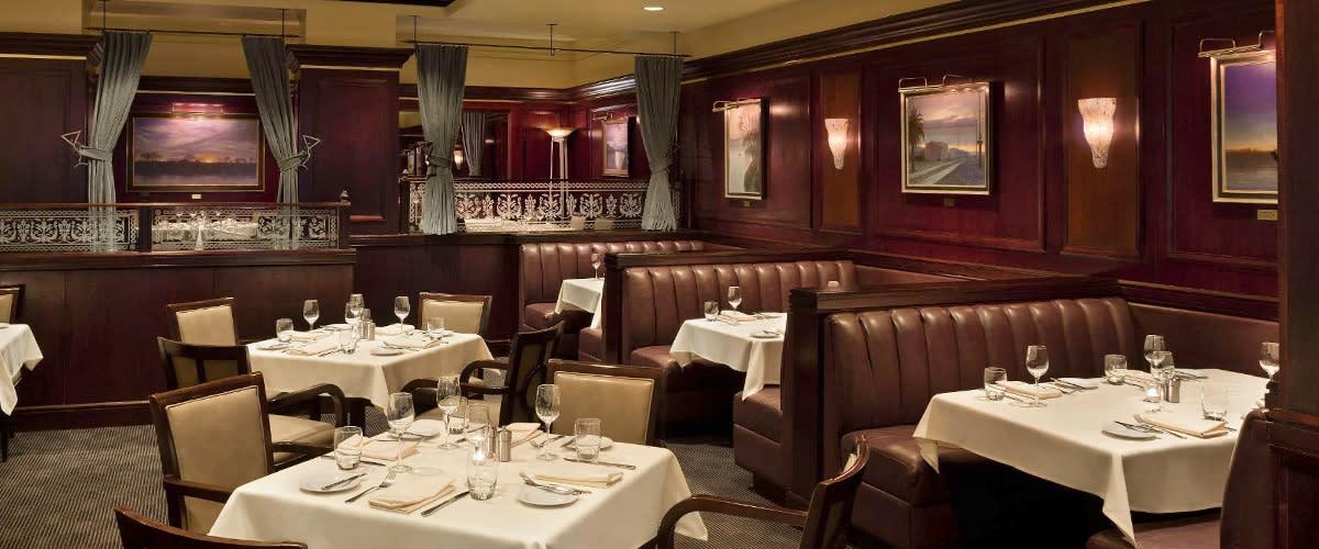 Dawson's Steakhouse