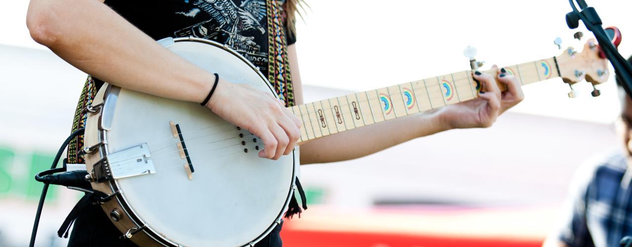 Banjo-B-Que