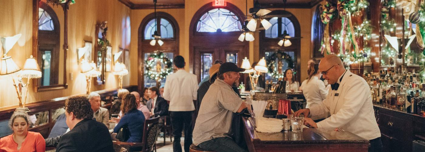 French 75 Bar im Arnaud's