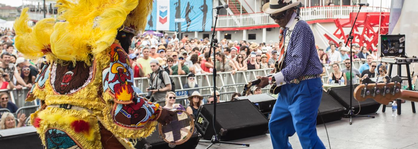 New Orleans Events May 2020.New Orleans Events Calendar
