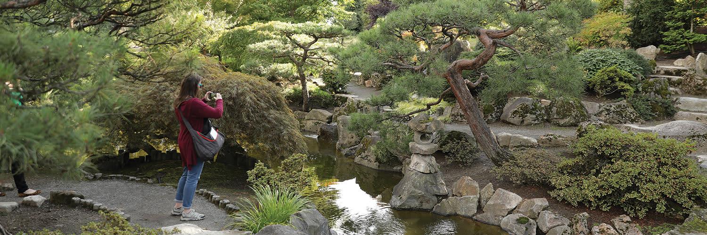 Highline Botanical Gardens