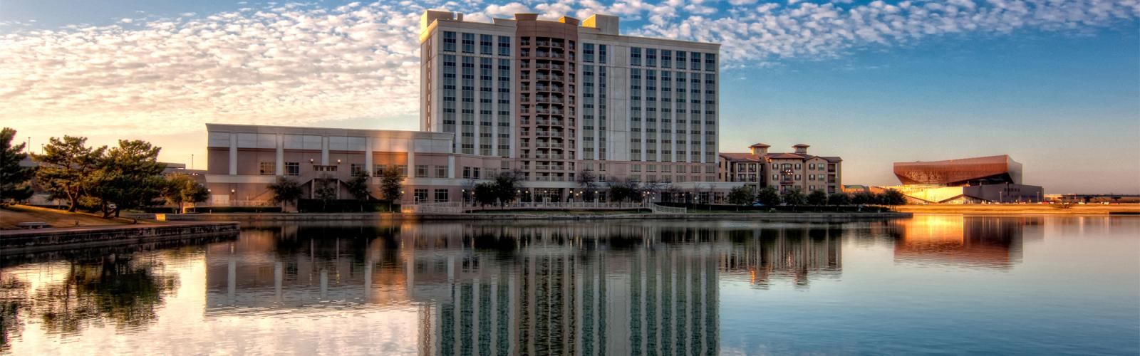Hotels Near The Irving Convention Center At Las Colinas