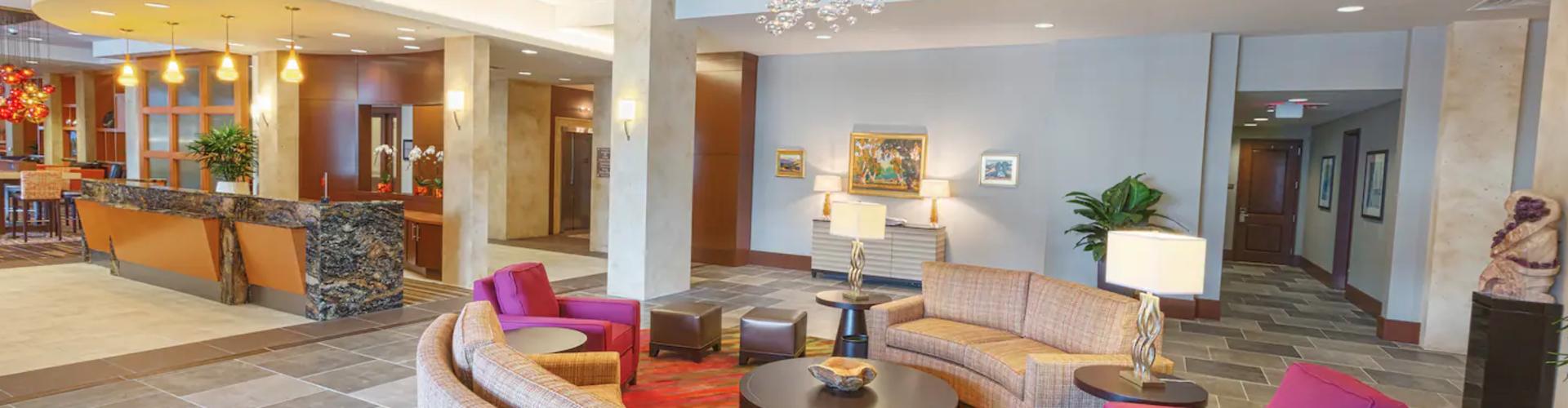 Hoteles Económicos en Houston