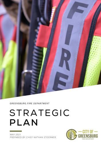 Strategic plan 1