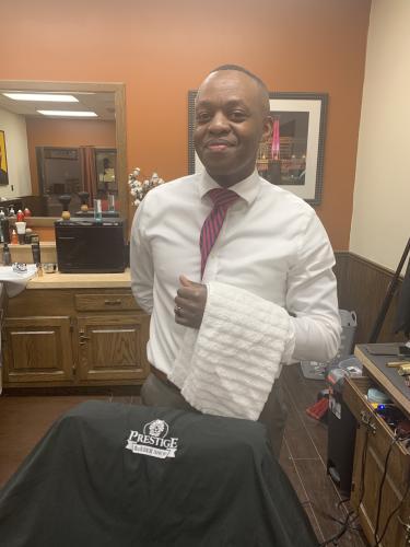 Prestige Barber Shop - Extra