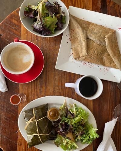 Social media image for Cecilia's Kitchen
